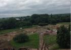 foto sloop scholen complex grave